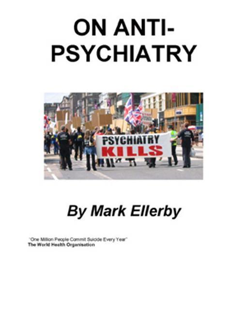On Anti-Psychiatry: An Essay