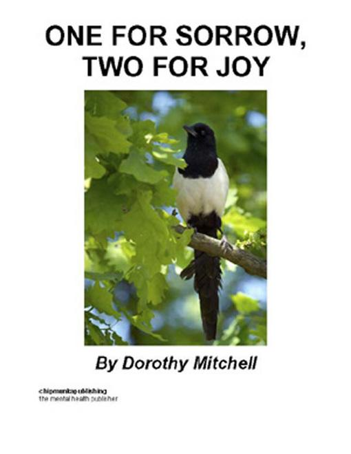 One For Sorrow, Two For Joy EB2370003463552