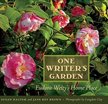 One Writer's Garden EB2370004203577