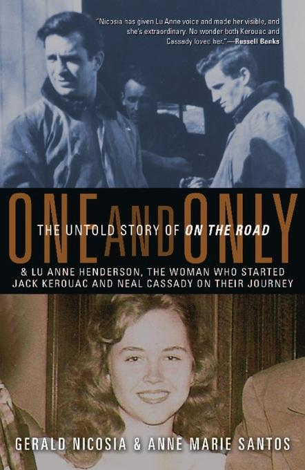 One and Only: The Untold Story of On the Road EB2370004152042