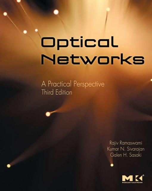 Optical Networks: A Practical Perspective EB2370003353792