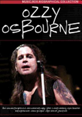 Ozzy Osbourne: Music Box Documentary