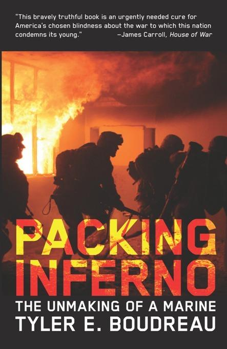 Packing Inferno: The Unmaking of a Marine EB2370003358261