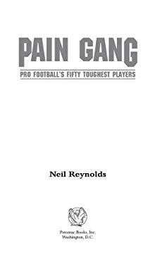 Pain Gang EB2370004237459