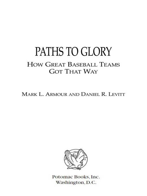 Paths to Glory