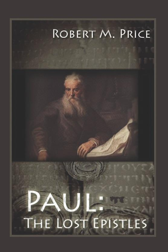 Paul: The Lost Epistles EB2370003463101