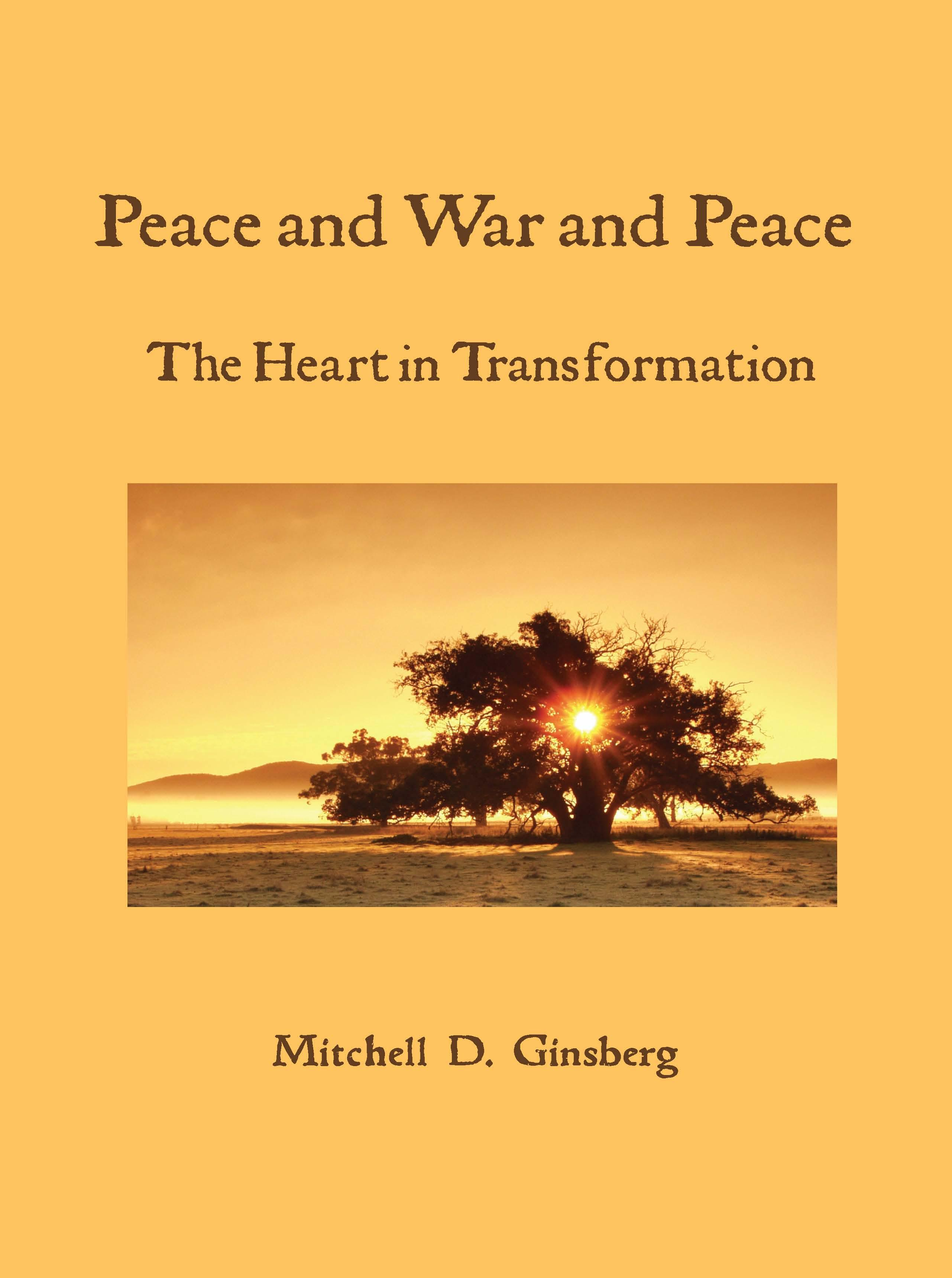 Peace and War and Peace EB2370004405520