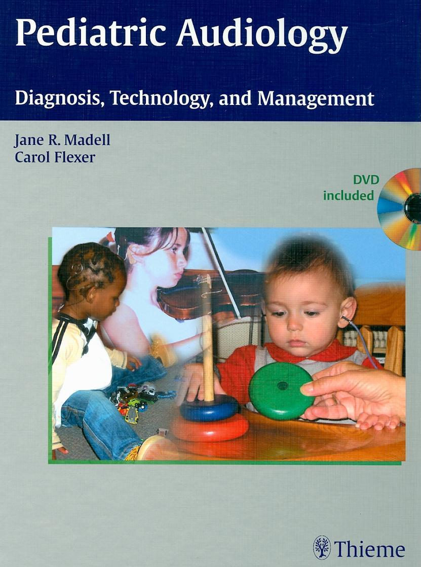 Pediatric Audiology Casebook EB2370004331461
