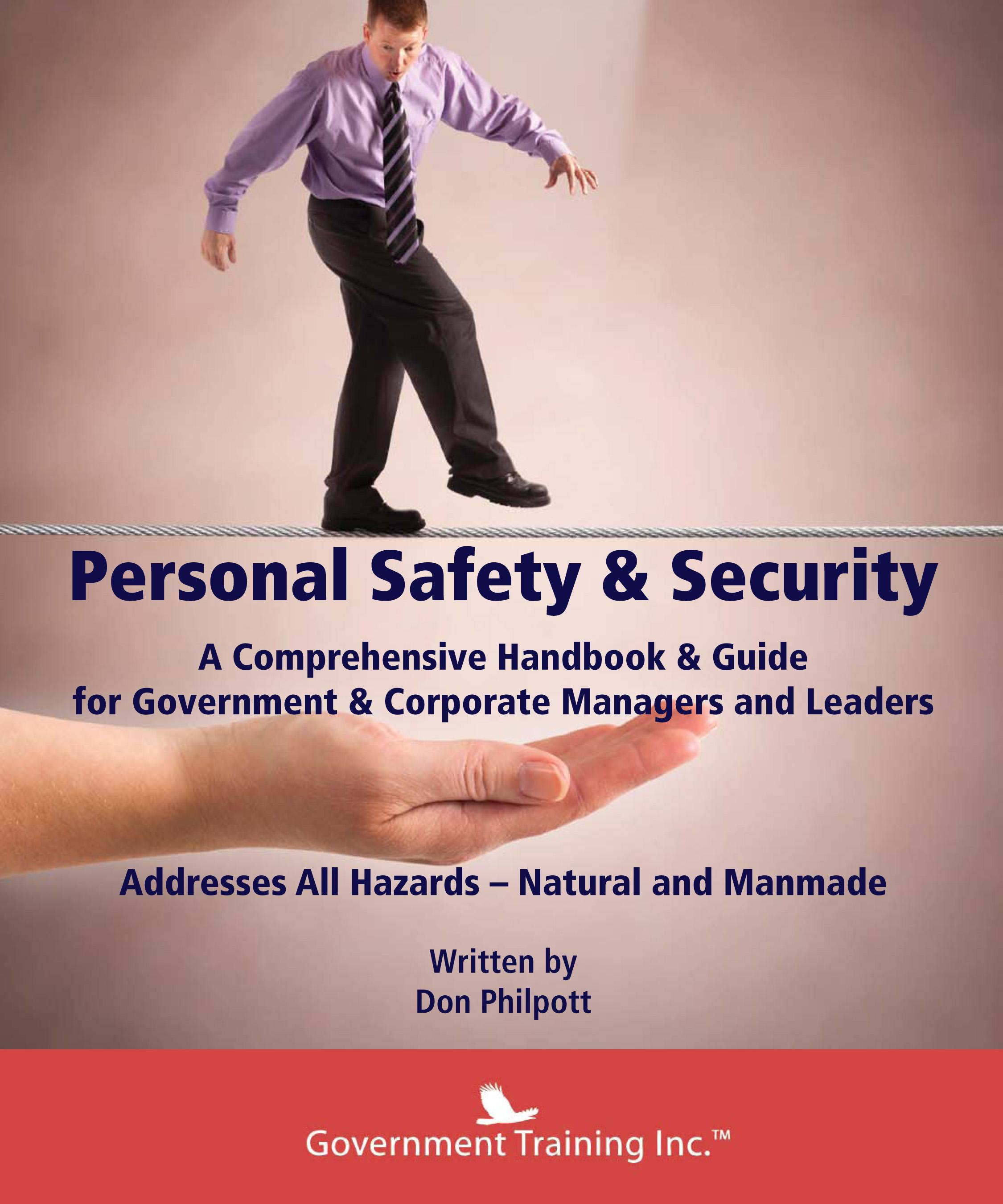 Personal Security EB2370003394696