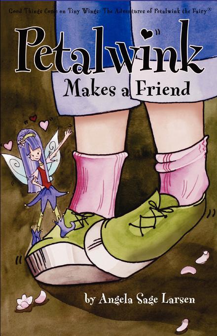Petalwink Makes A Friend EB2370002970587