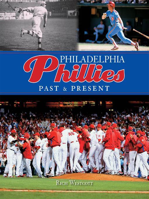 Philadelphia Phillies Past & Present EB2370003272482