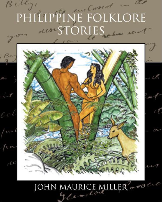 Philippine Folklore Stories EB2370003300505