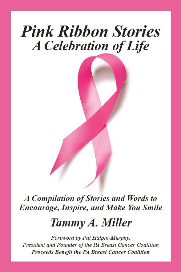 Pink Ribbon Stories: A Celebration of Life EB2370003842739