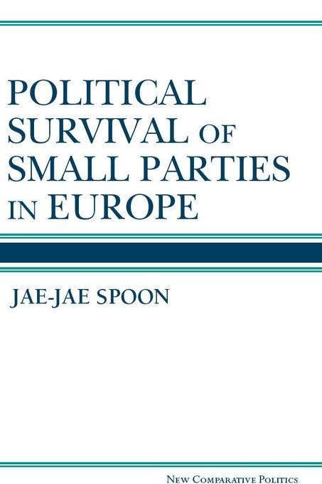 Political Survival of Small Parties in Europe EB2370003852950
