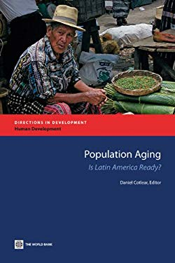 Population Aging: Is Latin America Ready? EB2370003268140