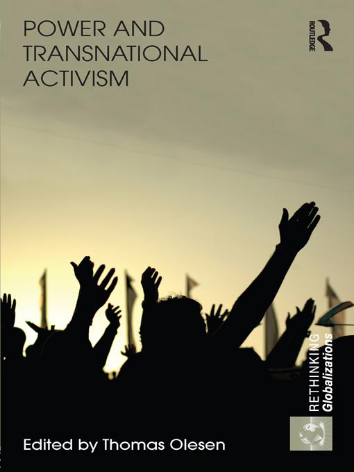 Power and Transnational Activism EB2370003283907
