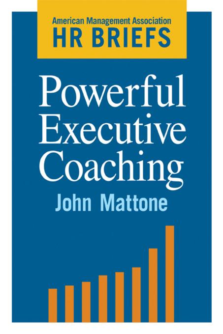 Powerful Executive Coaching EB2370004508818