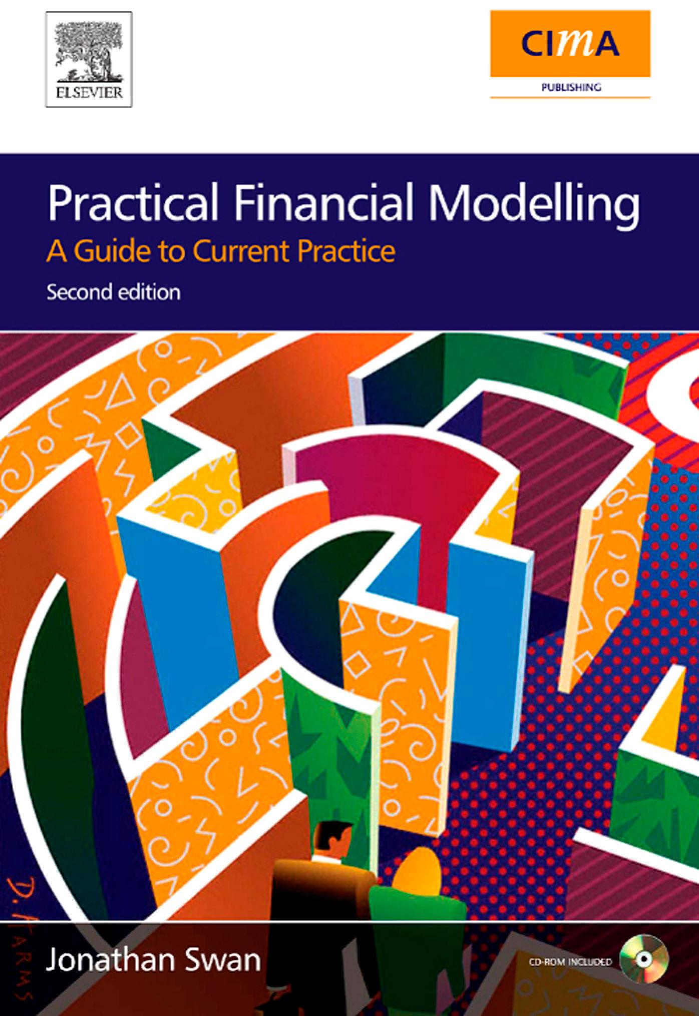 Practical Financial Modelling: A guide to current practice EB2370002747578