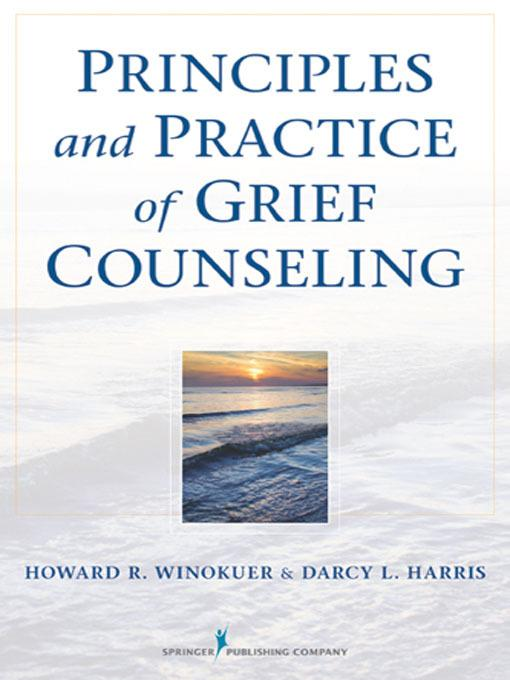 Principles and Practice of Grief Counseling EB2370004317274