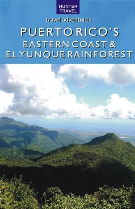 Puerto Rico's Eastern Coast & El Yunque Rainforest EB2370004279725