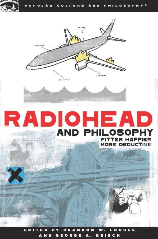 Radiohead and Philosophy EB2370002877251