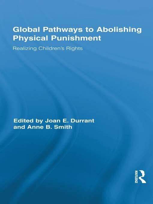 Realizing the Rights of Children EB2370003285413