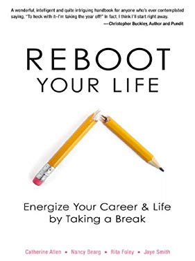Reboot Your Life EB2370003279849