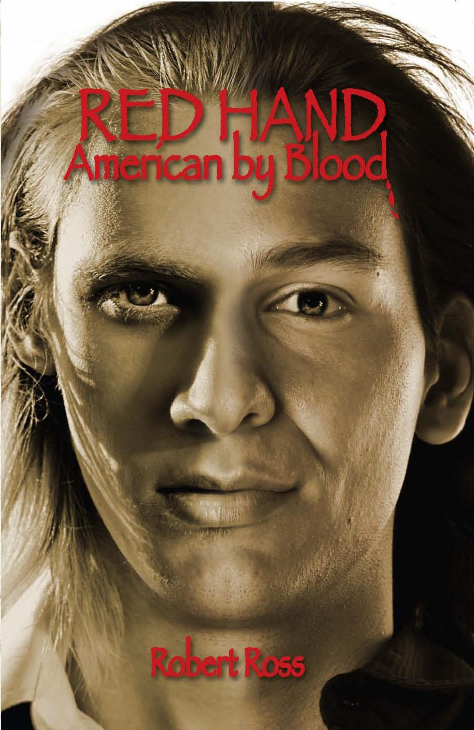 Red Hand: American by Blood EB2370002896498