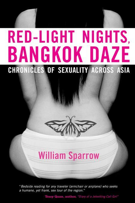 Red-Light Nights, Bangkok Daze EB2370003351644