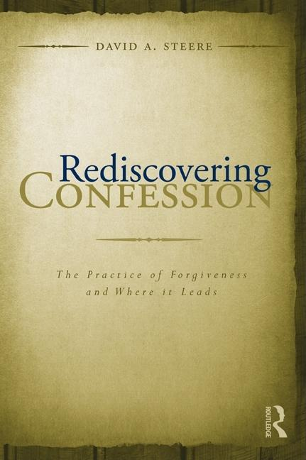 Rediscovering Confession EB2370003288728