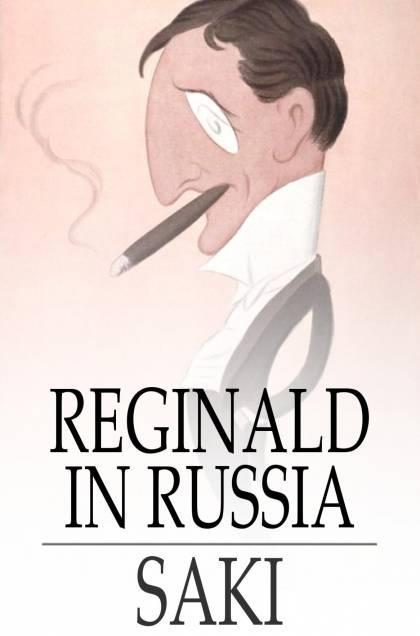 Reginald in Russia EB2370003221626