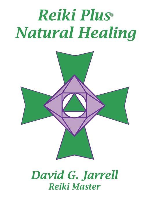 Reiki Plus Natural Healing EB2370003377613