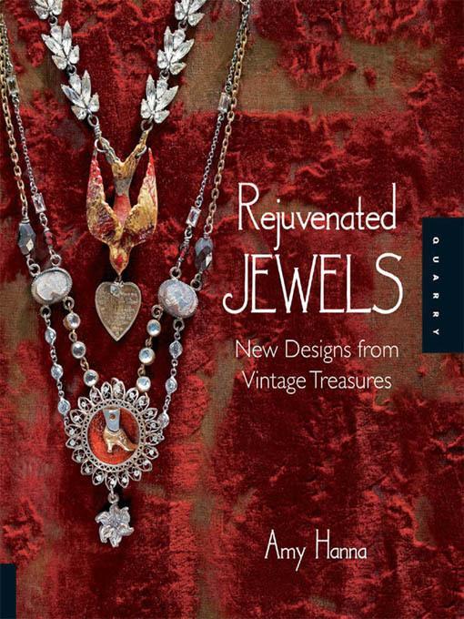Rejuvenated Jewels EB2370003273694