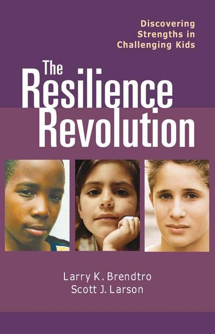 Resilience Revolution EB2370003851441