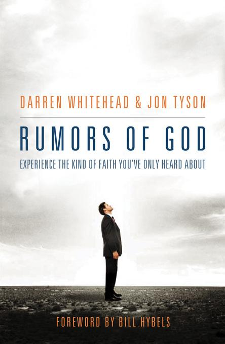 Rumors of God EB2370003869972