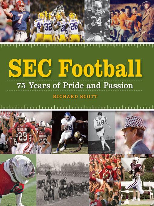 SEC Football EB2370003269543