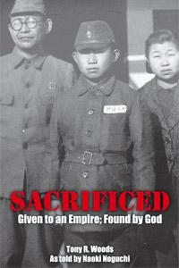Sacrificed - Given to an Empire; Found by God EB2370004222721