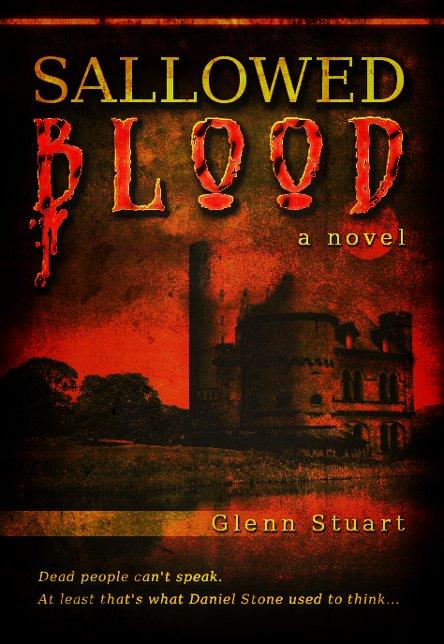 Sallowed Blood EB2370002905725
