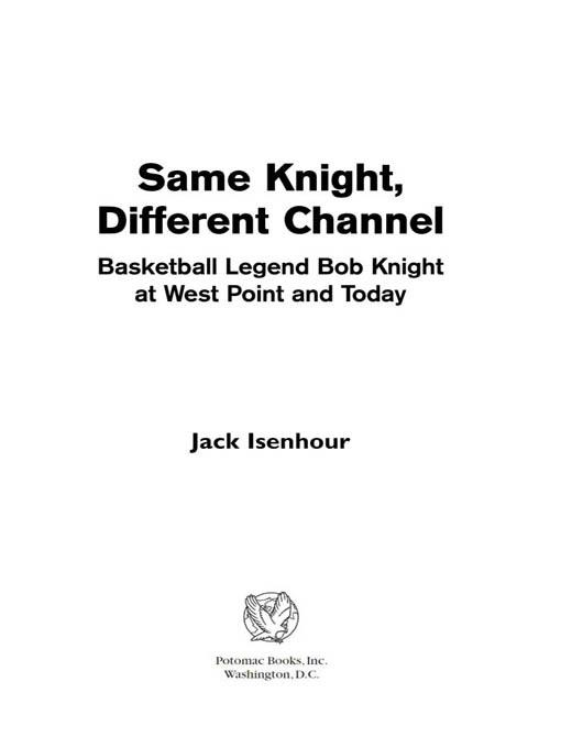Same Knight, Different Channel EB2370004232997