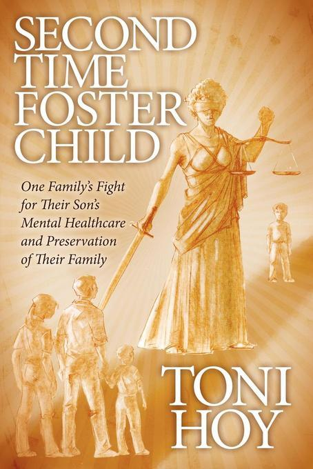 Second Time Foster Child EB2370004319582