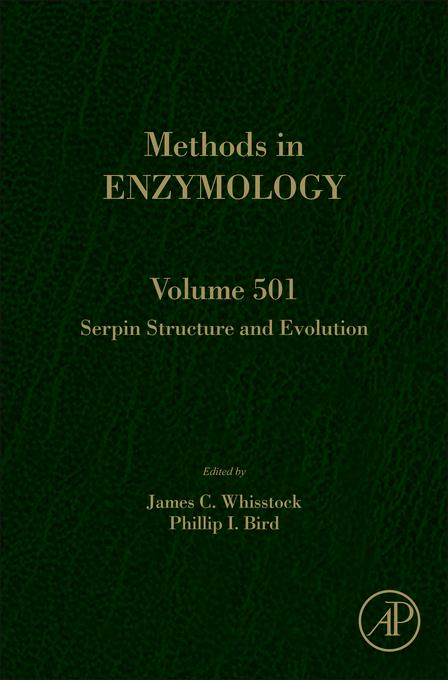 Serpin Structure and Evolution EB2370004396286