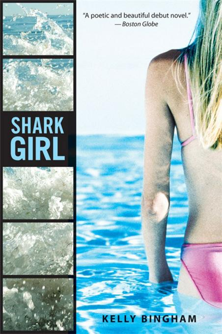 Shark Girl EB2370004191843
