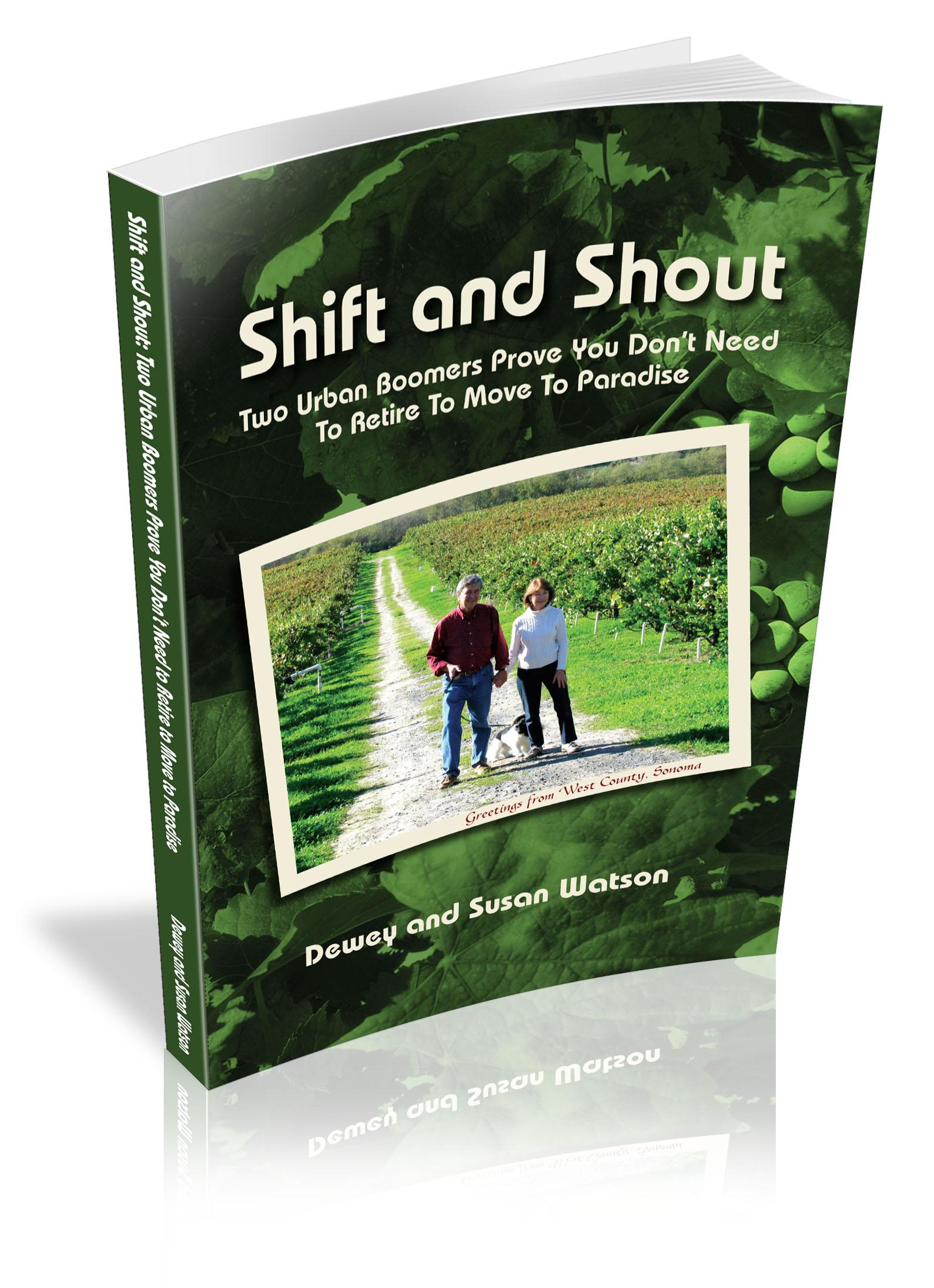 Shift and Shout EB2370004171074
