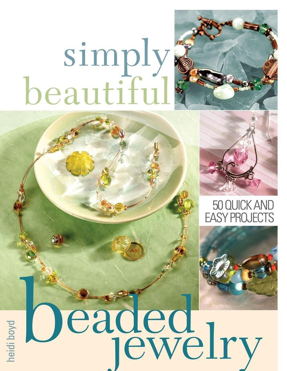 Simply Beautiful Beaded Jewelry EB2370003855463