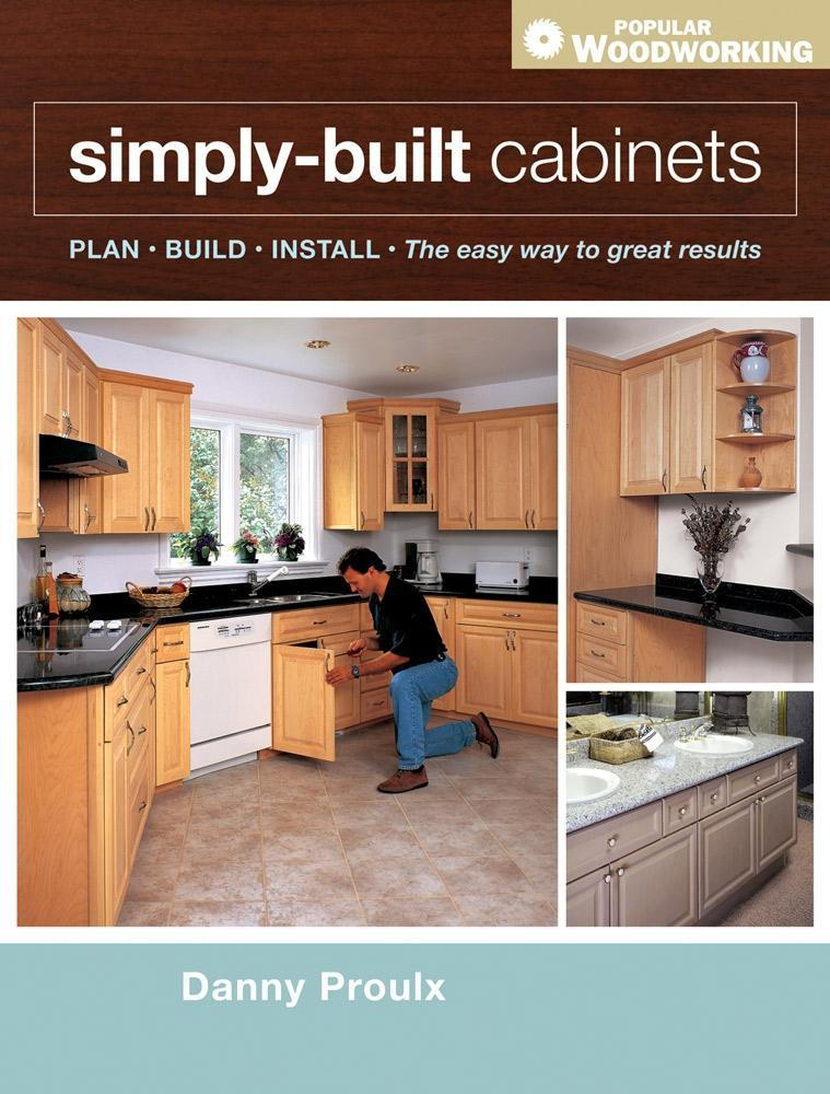 Simply-Built Cabinets EB2370004153469