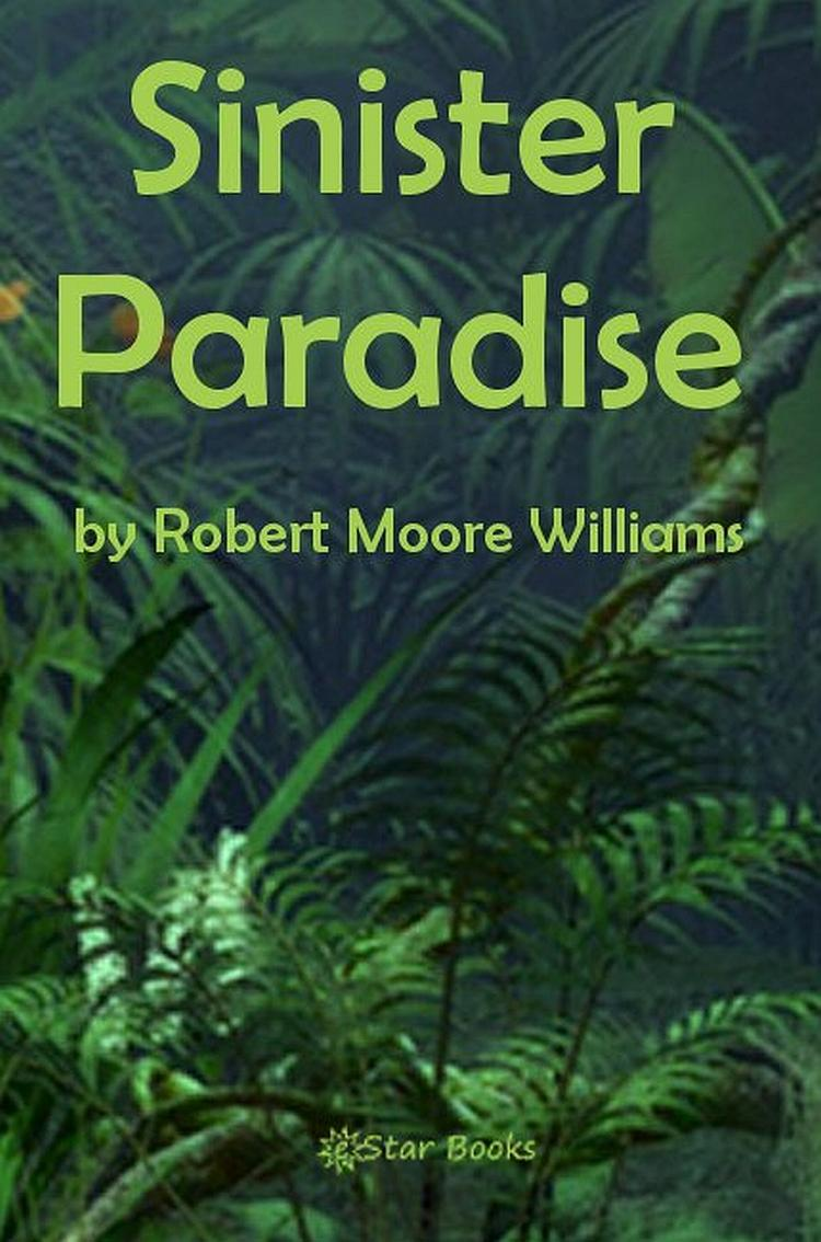 Sinister Paradise EB2370003362626