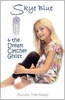 Skye Blue & the Dream Catcher Ghost EB2370002896009