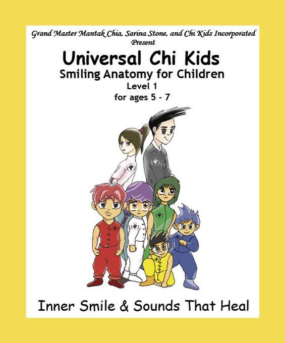 Smiling Anatomy for Children, Level 1 EB2370003268461