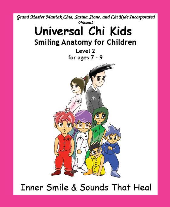 Smiling Anatomy for Children, Level 2 EB2370003268638