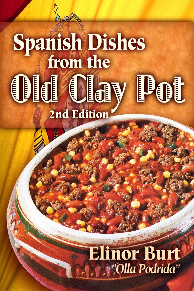 Spanish Dishes from the Old Clay Pot EB2370003206708